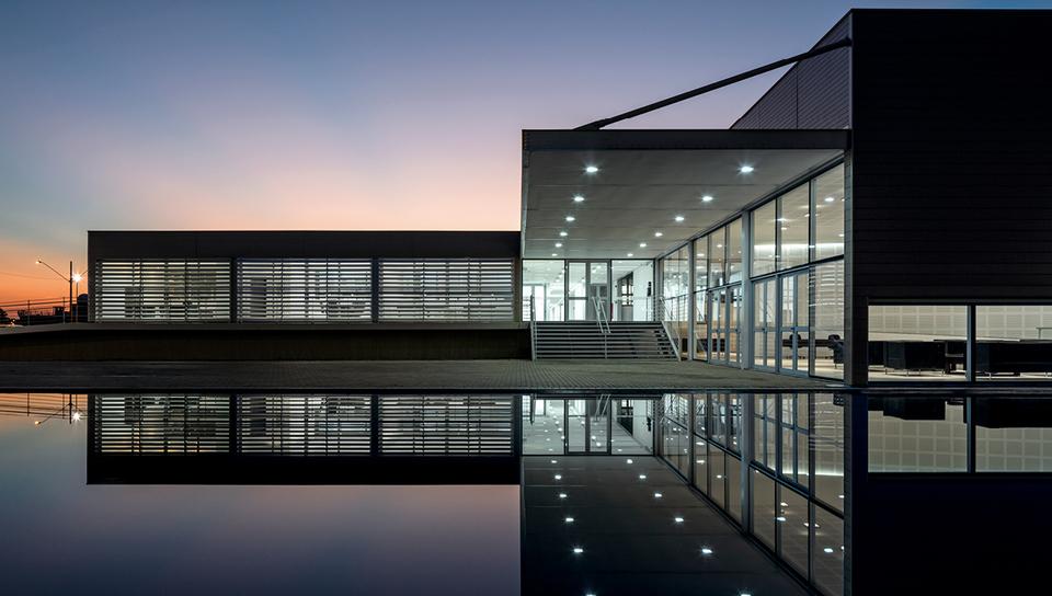 Universidade Federal de São Carlos (UFSCar), CPqMAE